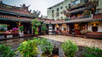 Religious Worship Culture in Dadaocheng Day Tour, Taipei, Cultural Tours