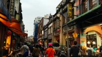 Religious Worship Culture in Dadaocheng Day Tour