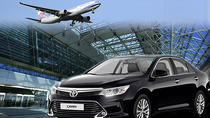 Taoyuan Airport (TPE) Pick Up or Drop Off: for Taipei only, Taipei, Airport & Ground Transfers