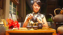 Traditional Chinese High Tea, Taipei, Cultural Tours