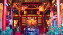Yilan Nature Tour (Multi-Days trip)(Taipei departure), Taipei, Airport & Ground Transfers