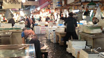 Private 4-Day Tokyo and Kyoto: Tsukiji Market, Gion, Tokyo, Custom Private Tours