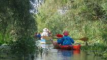 Discover Sulina, Danube Delta, Tulcea, 4WD, ATV & Off-Road Tours