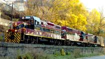 Cape Cod Scenic Shoreline Train with Optional Lunch or Supper, Boston, Seasonal Events