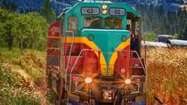 Mt. Hood Railroad Train Ride to Parkdale from Hood River, Portland, Cultural Tours