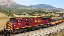 Rio Grande Scenic Railroad Excursion, Colorado, Cultural Tours