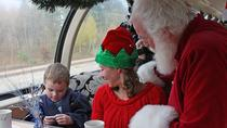 The Polar Express Train Ride of Cape Cod, Cape Cod, Christmas