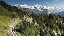 Toegang Schynige Platte, Interlaken, Attraction Tickets