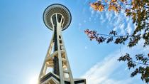 Day and Night Space Needle Admission Ticket , Seattle, Attraction Tickets