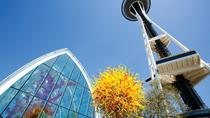 Entrada combinada al Space Needle y Chihuly Garden and Glass, Seattle