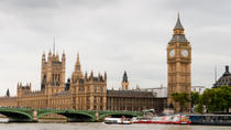 London City Tour with a Spanish-Speaking Guide, London, Half-day Tours