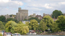Windsor & Castle with boat trip, London, Day Trips