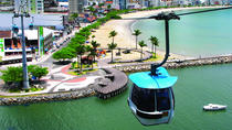 Park Unipraias Camboriu Admission Ticket with Round-Trip Cable Car Access, Balneario Camboriu, ...