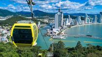 Park Unipraias Camboriu Admission Ticket with Round-Trip Cable Car Access, Balneario Camboriu,...