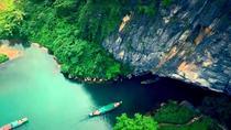 BUS HUE TO PHONG NHA QUANG BINH, Hue, Private Sightseeing Tours