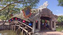 THANH TOAN TILE BRIDGE TOUR HALF DAY, Hue, Cultural Tours