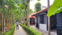 THUY BIEU VILLAGE AND TAM-GIANG LAGOON TOUR, Hue, Day Cruises