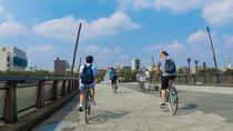 GOOD OLD TOKYO CYCLING TOUR, Tokyo, Bike & Mountain Bike Tours