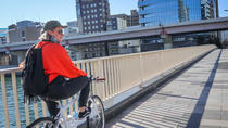 TOKYO HISTORICAL CYCLING TOUR -Off-Street Cycling Tokyo-, Tokyo, Half-day Tours