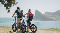 Chapmans Peak Full day ebike rental, Cape Town, Bike & Mountain Bike Tours