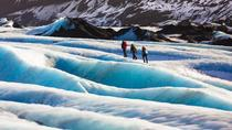 Guided Full-Day Tour of Iceland's South Coast & Glacier Walk, Reykjavik, Full-day Tours