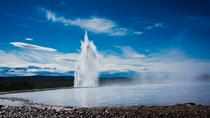 Private Golden Circle Classic Tour, Reykjavik, Private Day Trips