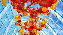 Chihuly Garden and Glass-tentoonstelling in Seattle, Seattle, Museum Tickets & Passes