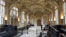 2-Hour Harry Potter and Other Movie Locations Walking Tour of Oxford, Oxford, Walking Tours