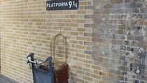 Bustour langs Harry Potter-filmlocaties in Londen, London, Movie & TV Tours