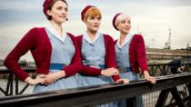 Call the Midwife Location Tour in Chatham, Chatham, Movie & TV Tours