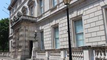 Downton Abbey London Walking Tour, London, City Tours