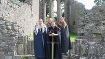 Game of Thrones-Drehorte-Tour durch Nordirland und Castle Ward ab Belfast, Belfast, Private ...