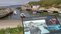 Game of Thrones Filming Locations Tour of Northern Ireland and Giant's Causeway from Belfast, ...