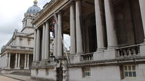 Greenwich Film Locations Tour, London, Day Cruises