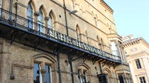 Inspector Morse, Lewis and Endeavour Oxford Walking Tour, Oxford, Movie & TV Tours