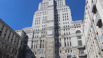 London TV and Movie Locations Tour, London, Walking Tours