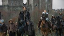 Private Tour: 'Outlander' TV Locations Day Trip from Edinburgh , Edinburgh, Movie & TV Tours