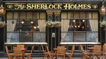 Sherlock Holmes Film Location Tour in London, London, Custom Private Tours