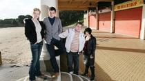 Tour di Gavin e Stacey TV Tour di Barry Island, Cardiff, Movie & TV Tours