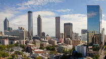 Four Hour Atlanta City Sightseeing Tour by Coach, Atlanta