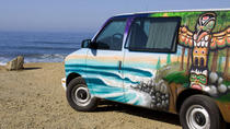 Ultimate Road Trip: Campervan Rental from Los Angeles, Los Angeles