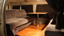 Ultimate Road Trip: Campervan Rental from San Francisco