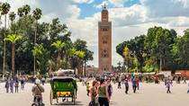 Airport Transfers, Marrakech, Airport & Ground Transfers