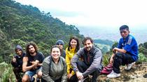 Bogotá Hike: Las Delicias, Bogotá, Hiking & Camping