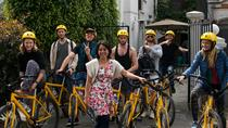 Bogota Downtown Private Bike Tour, Bogotá, Bike & Mountain Bike Tours