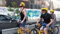 Bogota Downtown Private Bike Tour