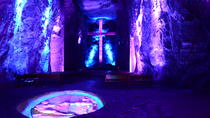 Day Trip to the Salt Cathedral of Zipaquirá, ボゴタ