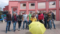 Experience La Candelaria Guided Walking Tour , Bogotá, Cultural Tours
