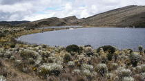 Full-Day Private Hike in Sumapaz National Park from Bogotá, Colombia, Bogotá, Hiking & Camping