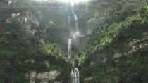 Hike to La Chorrera de Choachí, Bogotá, Hiking & Camping